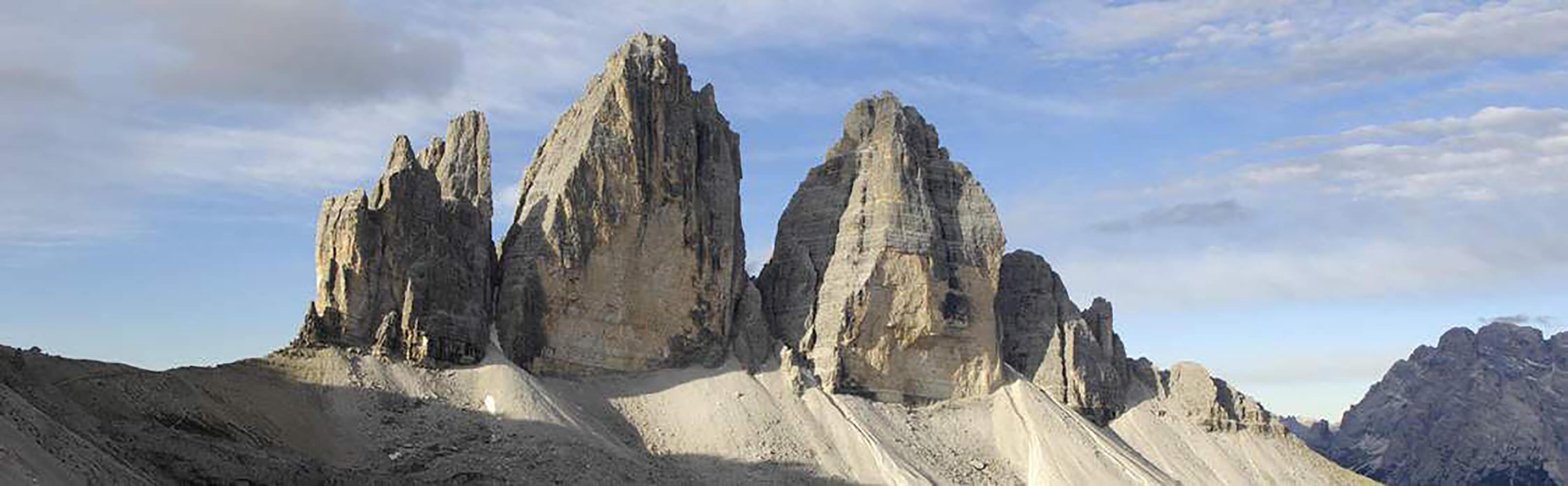Drei Zinnen Dolomiten - unvergesslicher Urlaub im Pustertal 1