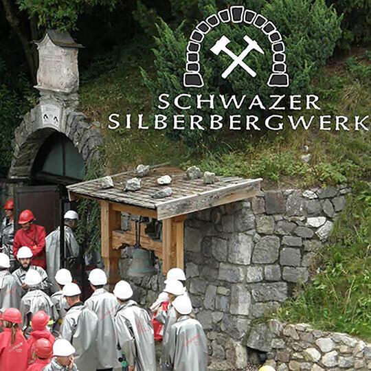 Vorschaubild zu Schwazer Silberbergwerk in Schwaz Tirol