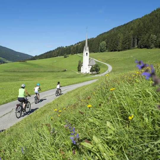 Drei Zinnen Dolomiten - unvergesslicher Urlaub im Pustertal 10
