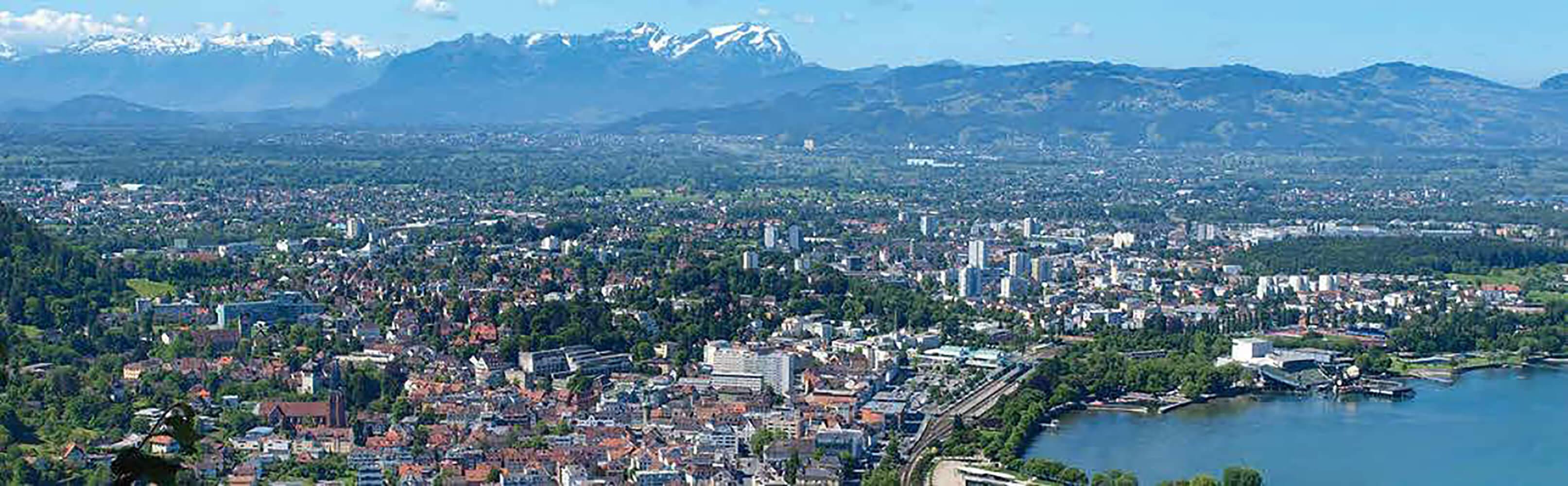 Bregenzer Festspiele - ein Kulturgenuss 1