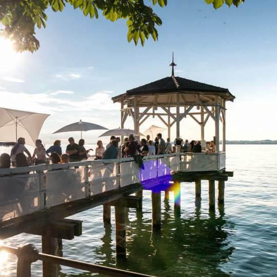 Bregenzer Festspiele - ein Kulturgenuss 10
