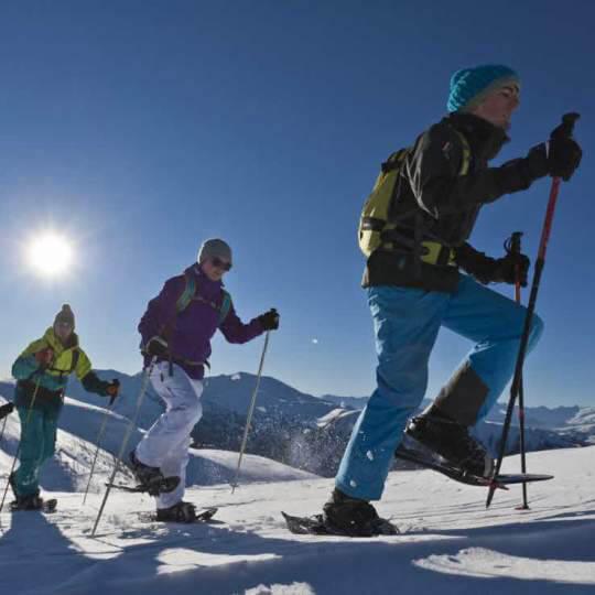 Lieser- und Maltatal in Kärnten - das Familiental 10