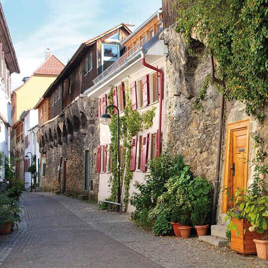 Vorschaubild zu Reutlingen - wo Leben Stadt findet