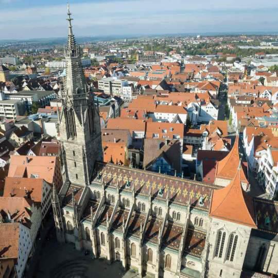 Reutlingen - wo Leben Stadt findet 10