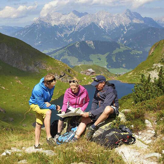 PillerseeTal - das Tiroler Ausflugsziel