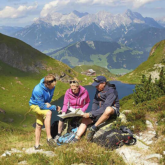 Vorschaubild zu PillerseeTal - das Tiroler Ausflugsziel