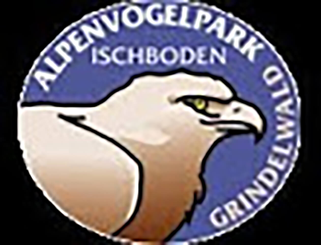 Logo zu Alpenvogelpark Grindelwald