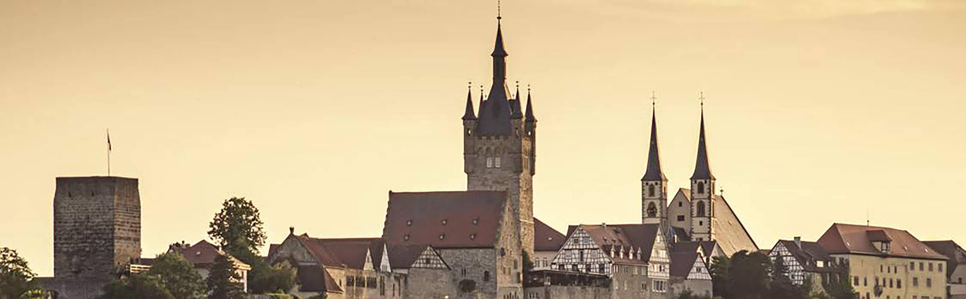 Bad Wimpfen am Neckar 1