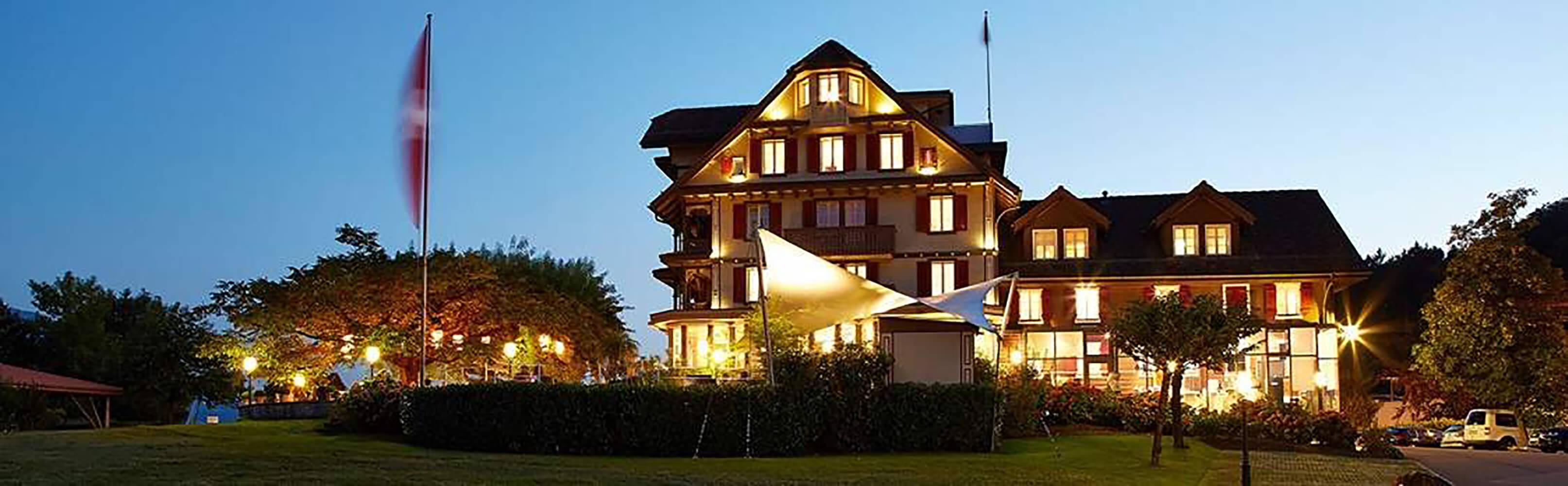 Hotel Waldheim Risch am Zugersee 1