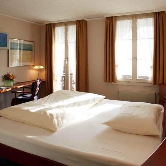 Hotel Waldheim Risch am Zugersee 10