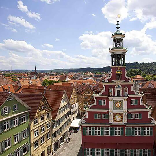 Vorschaubild zu Esslingen am Neckar