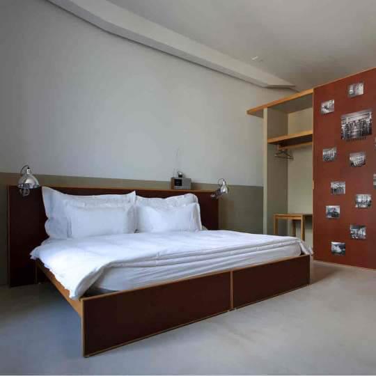 lofthotel Murg 10