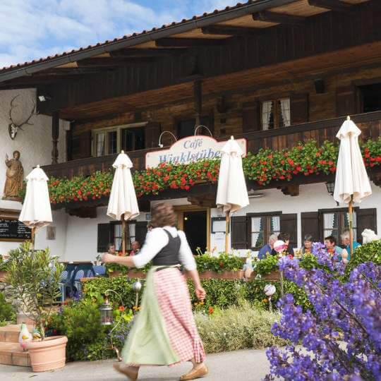 Die Alpenregion Tegernsee Schliersee 10