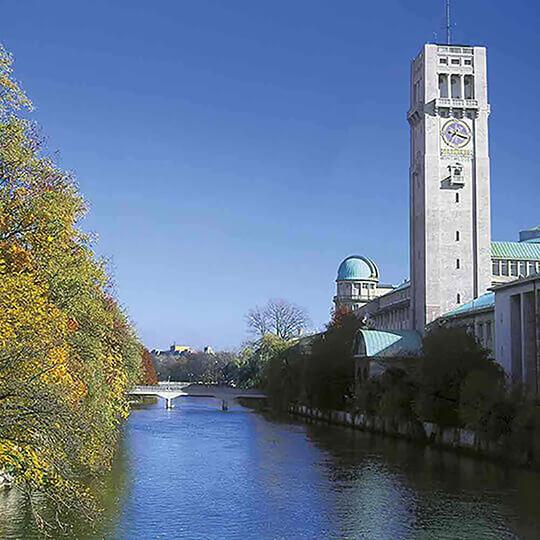 Vorschaubild zu Deutsches Museum in München