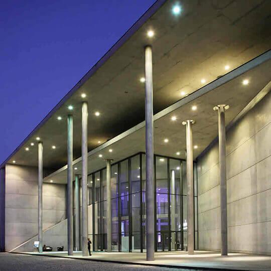 Die Pinakotheken in München