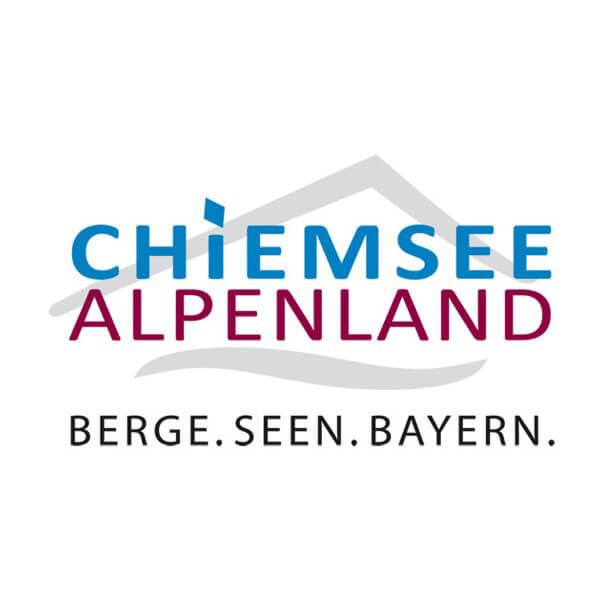 Logo zu Region Chiemsee und Schloss Herrenchiemsee