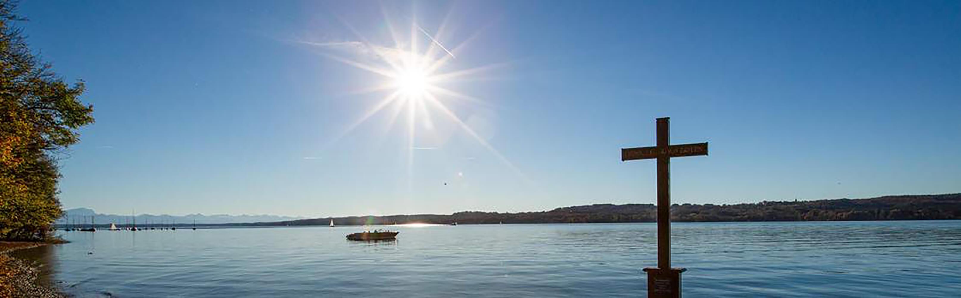 Starnberger See Oberbayern - die Familienattraktion 1