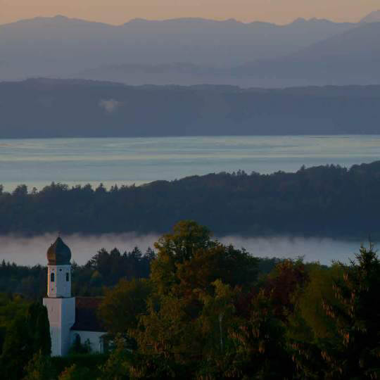 Starnberger See Oberbayern - die Familienattraktion 10