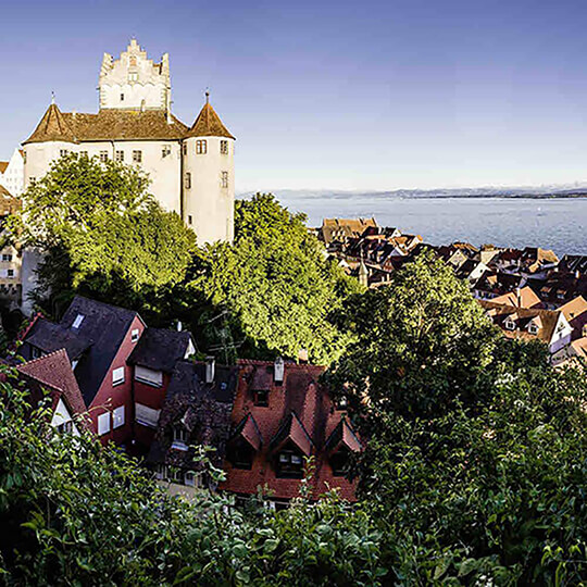 Vorschaubild zu Meersburg am Bodensee
