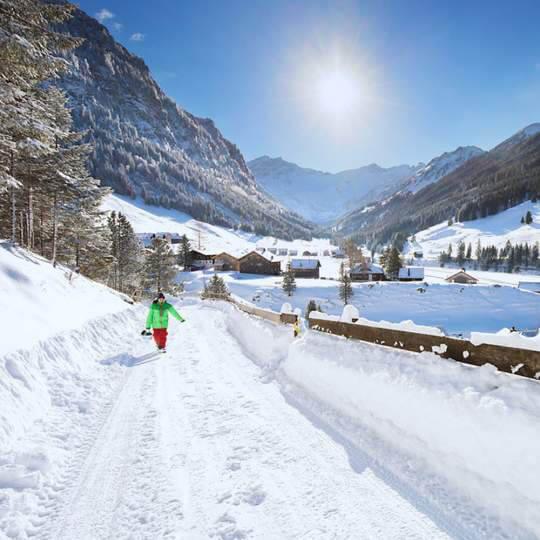 Liechtenstein - Die Talentschmiede 10