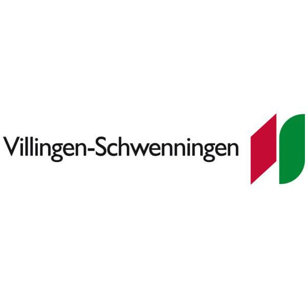 Logo zu Villingen-Schwenningen im Mittleren Schwarzwald