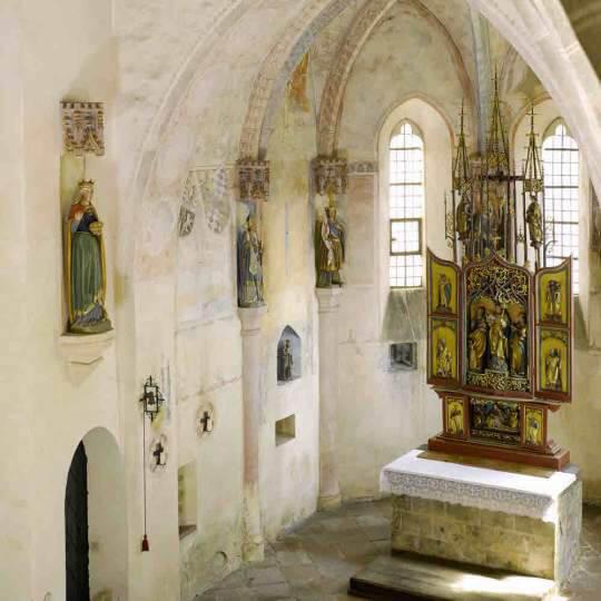 In Burghausen die längste Burganlage der Welt erkunden 10