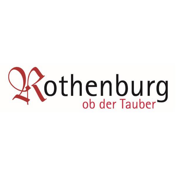 Logo zu Rothenburg ob der Tauber in Mittelfranken