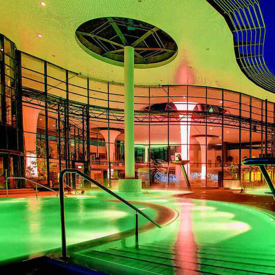 KissSalis Therme in Bad Kissingen 10