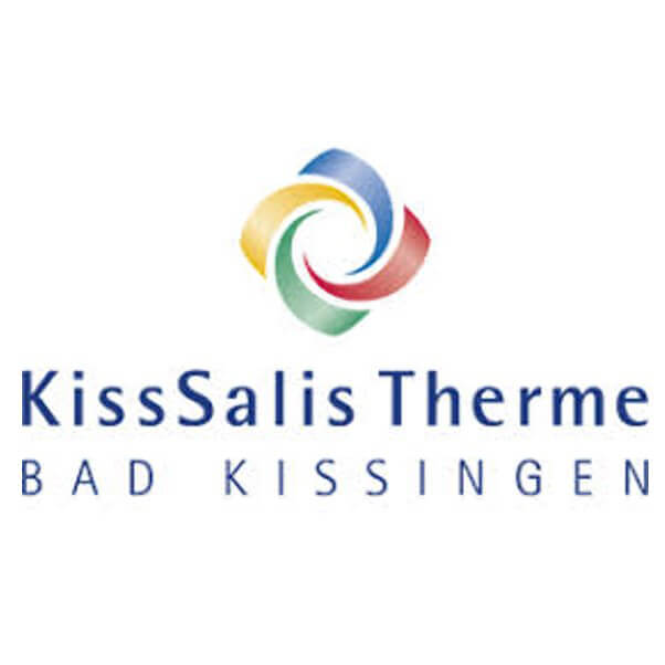 Logo zu KissSalis Therme in Bad Kissingen