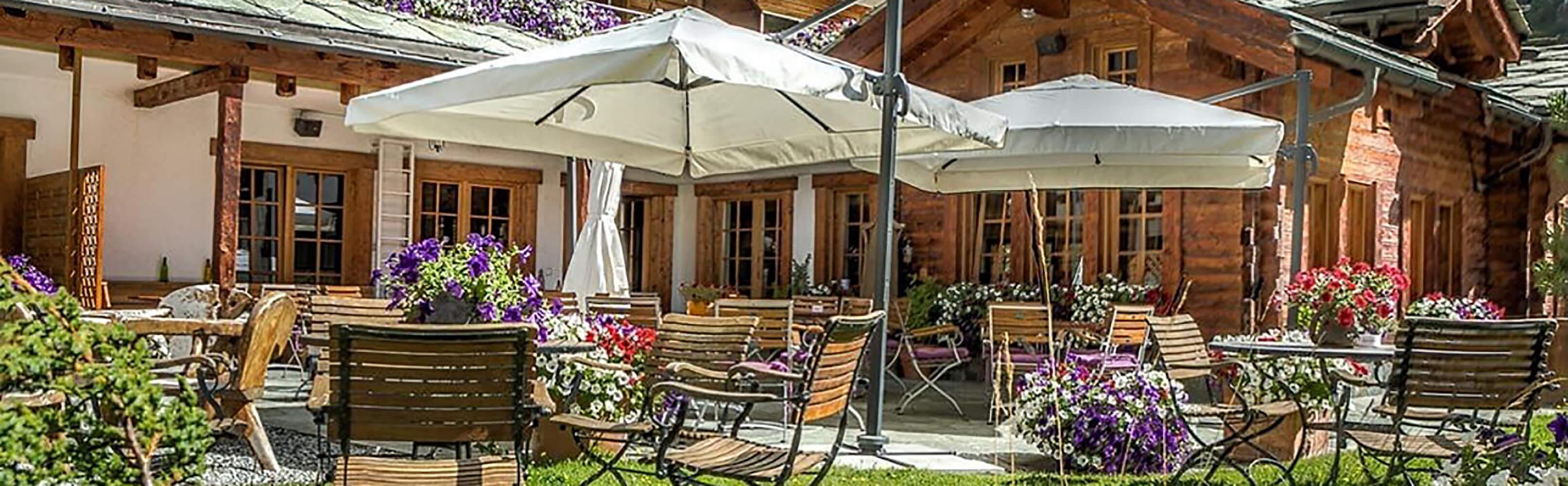 Zermatt - Sunstar Style Hotel  1