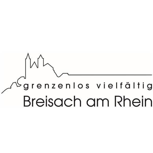 Logo zu Stadt Breisach im herrlichen Sonnengebiet Breisgau