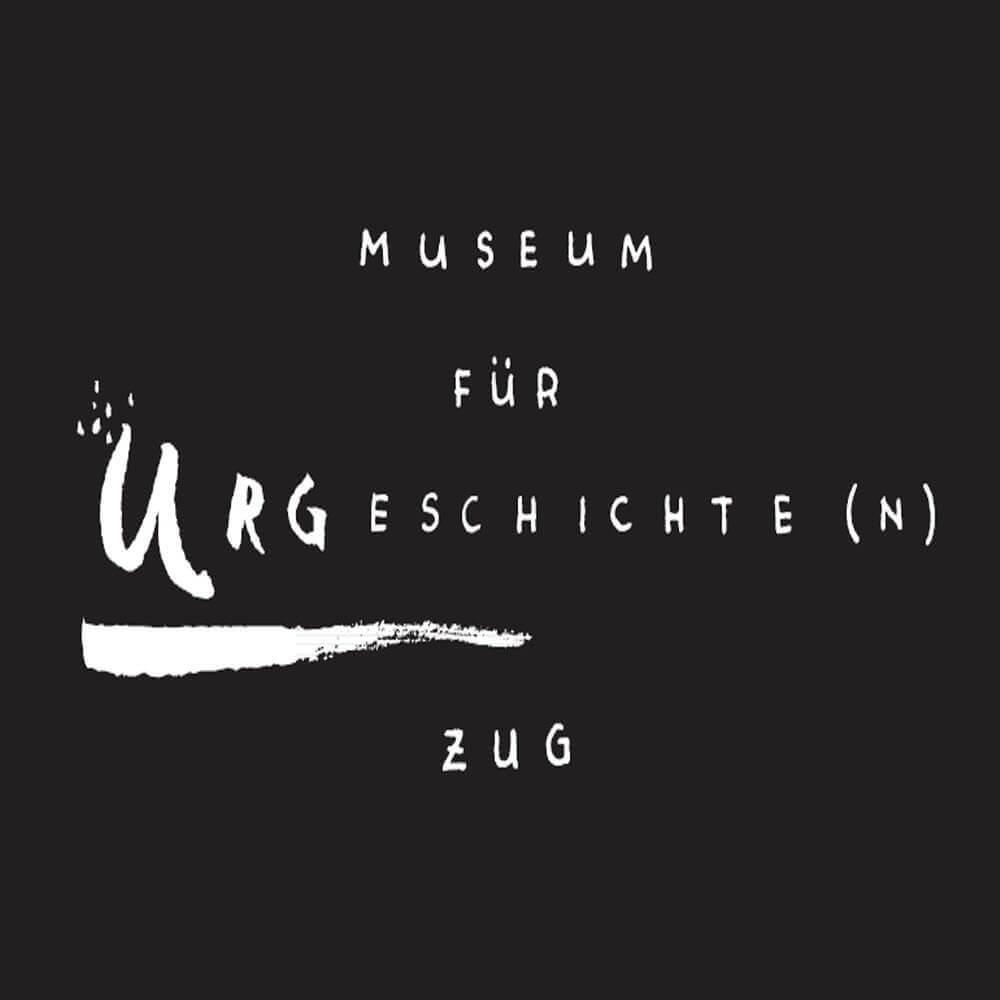 Logo zu Museum für Urgeschichte(n) Zug