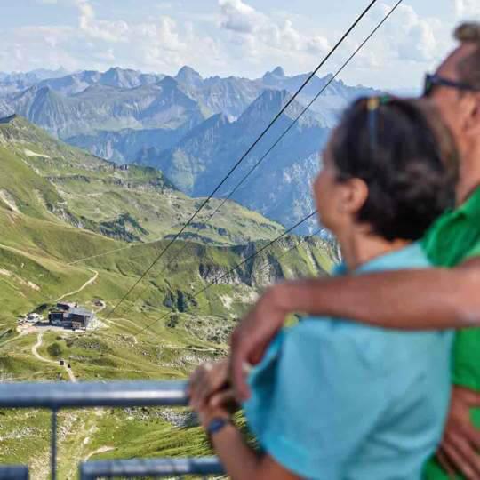Die Nebelhornbahn Oberstdorf 10