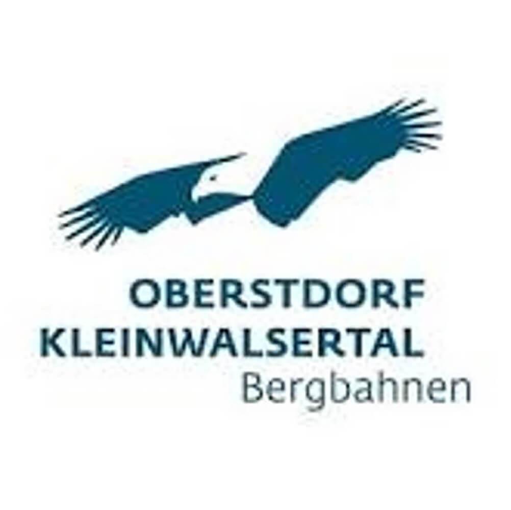 Logo zu Die Nebelhornbahn Oberstdorf