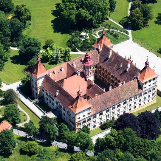 Schloss Eggenberg Graz 10