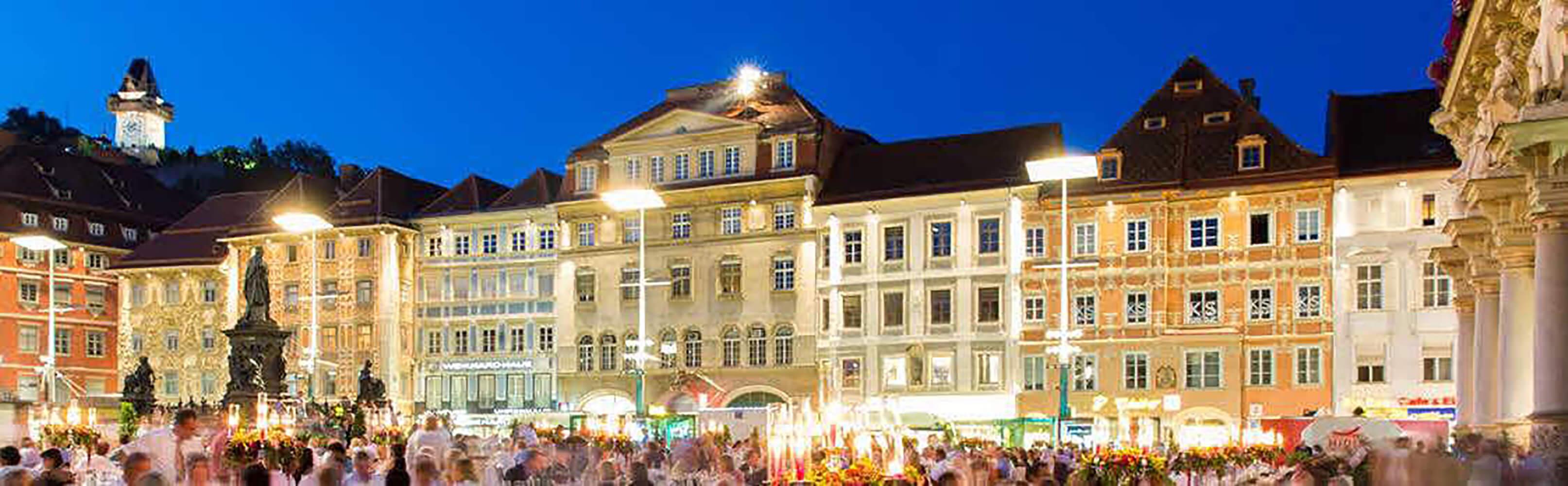 Graz die Landeshauptstadt der Steiermark 1