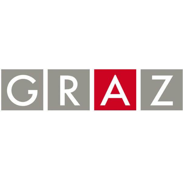 Logo zu Graz die Landeshauptstadt der Steiermark