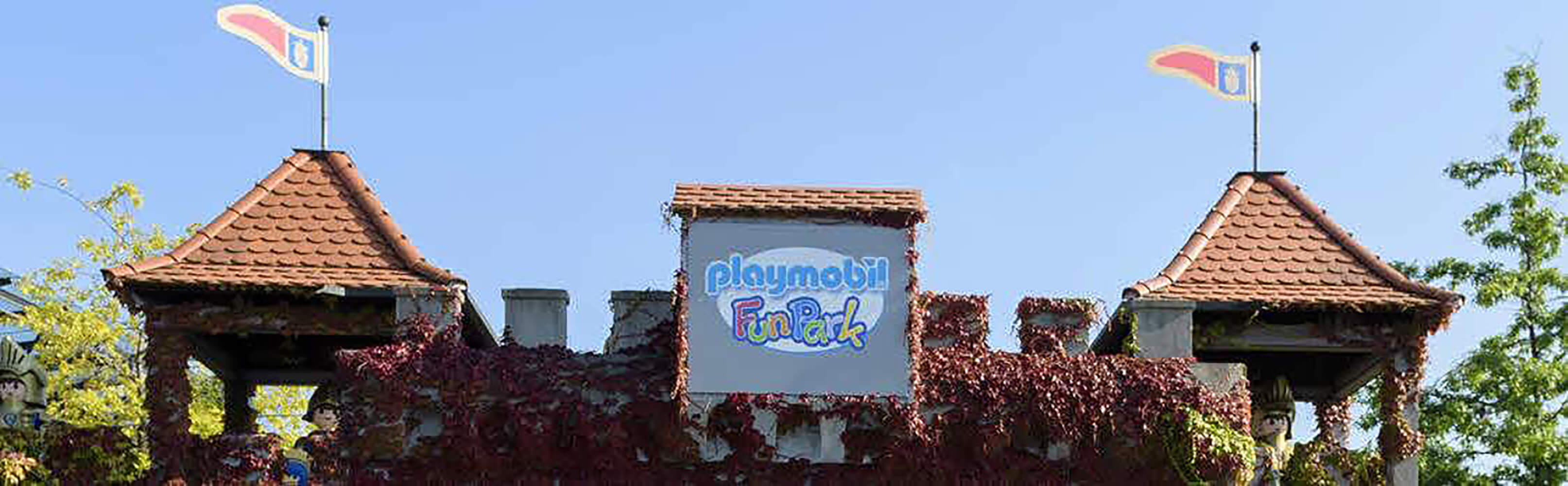 PLAYMOBIL-FunPark in Zirndorf 1