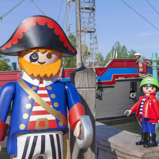 PLAYMOBIL-FunPark in Zirndorf 11