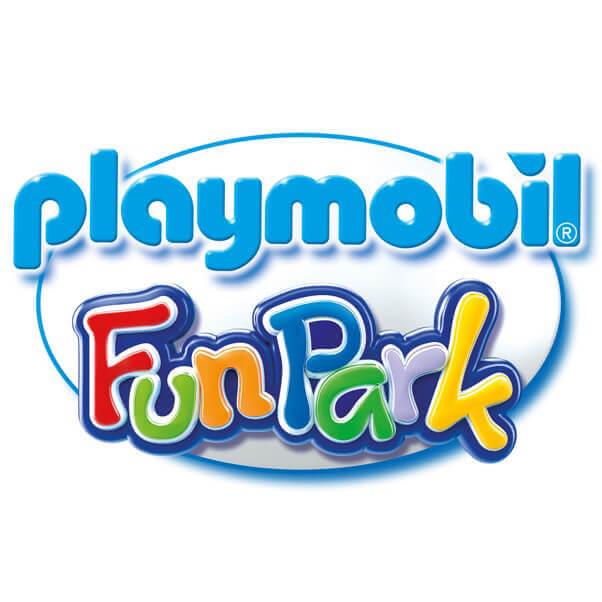 Logo zu PLAYMOBIL-FunPark in Zirndorf