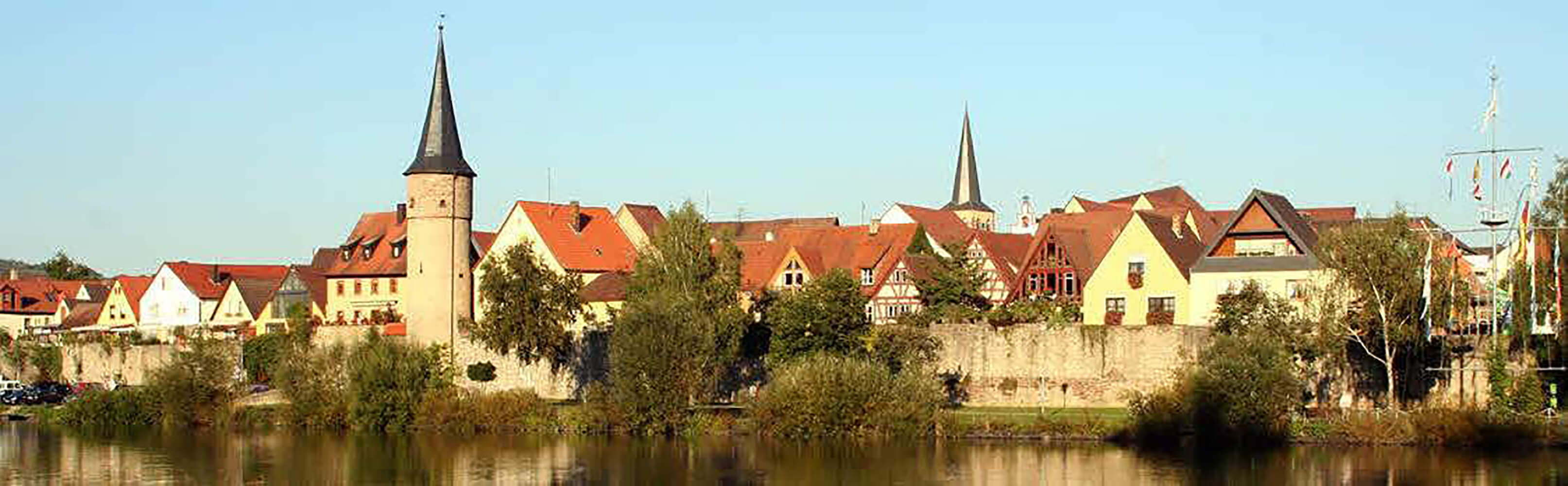 Karlstadt – die Weinbaustadt am Main 1