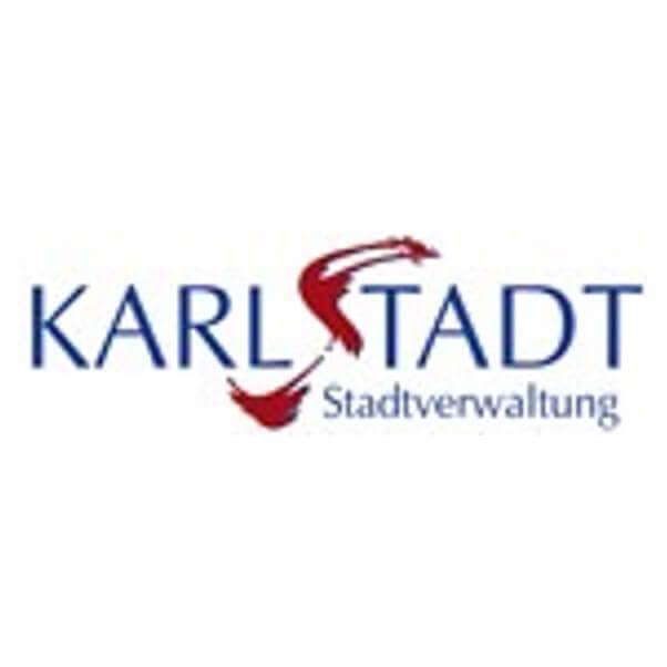 Logo zu Karlstadt – die Weinbaustadt am Main