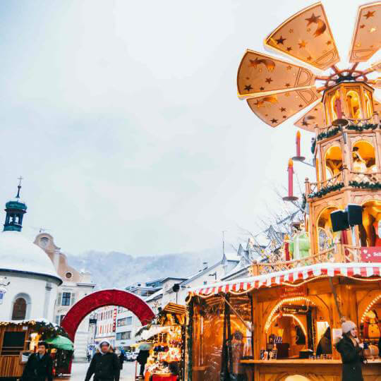 Bregenzer Weihnachtsmarkt 10