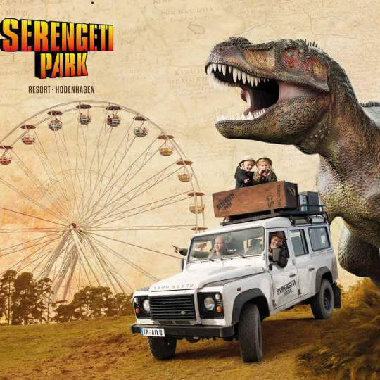 Serengeti-Park Hodenhagen 10