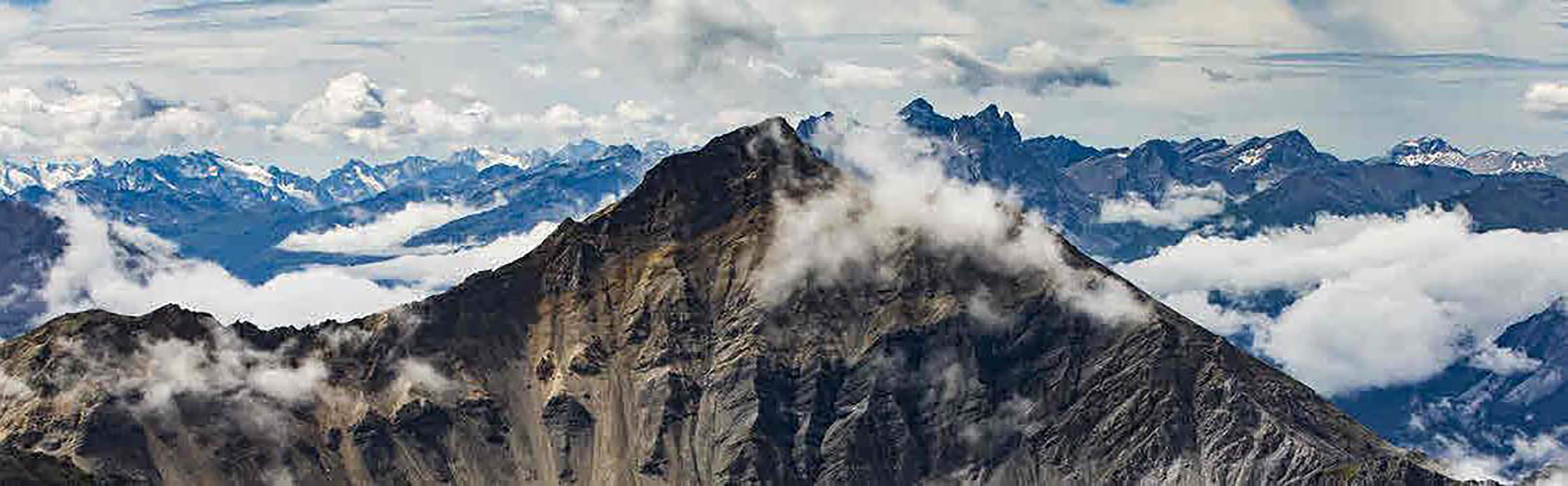 Arosa Lenzerheide Bergsommer 1