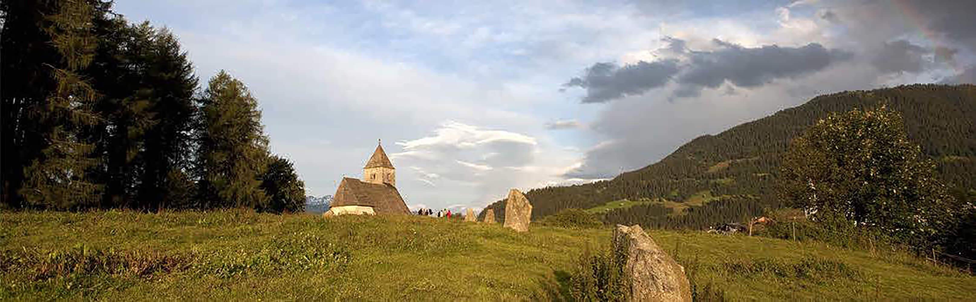 Parc la Mutta – Der Steinkalender von Falera 1