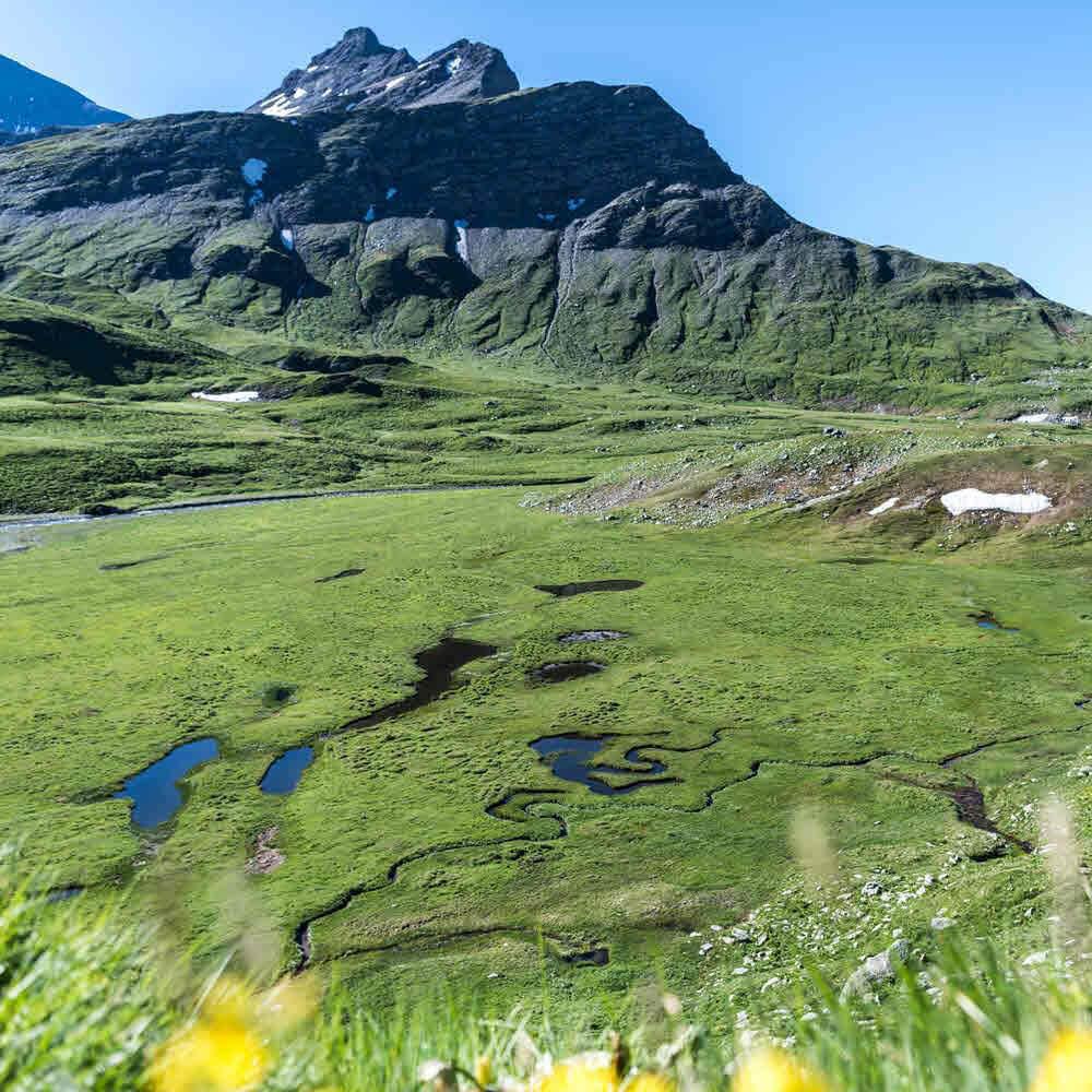 Val Lumnezia – Ferienregion Surselva