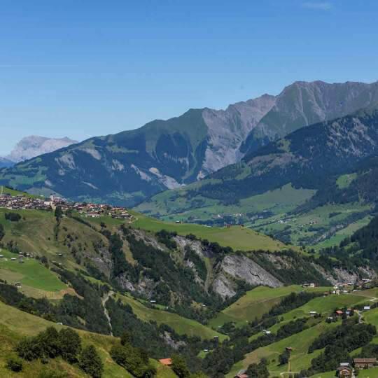 Val Lumnezia – Ferienregion Surselva 10