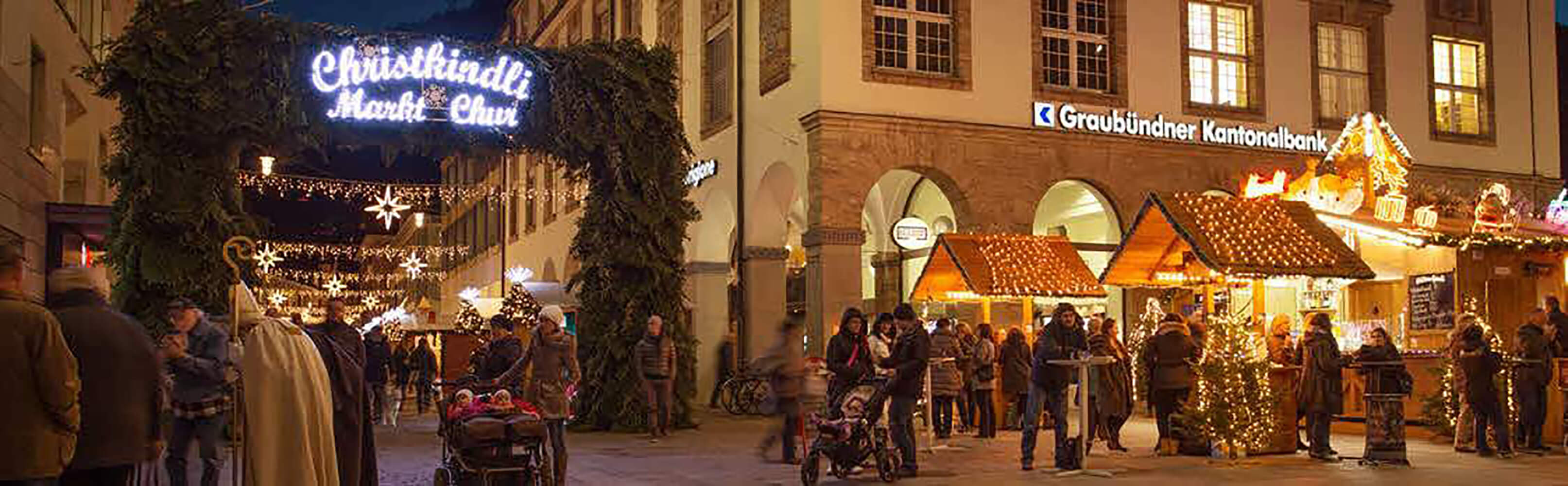 Churer Christkindlimarkt 1