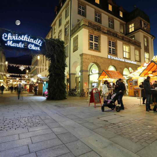 Churer Christkindlimarkt 10